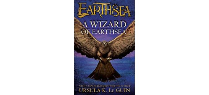 Wizard of Earthsea1